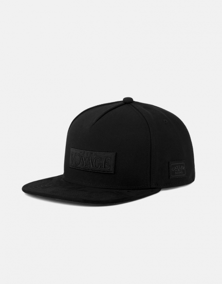 C&S WL Box Voyage Cap black/mc one