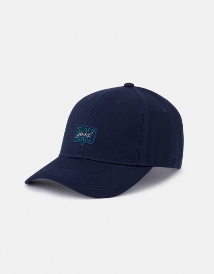 C&S WL Good Day Curved Cap navy/mc one