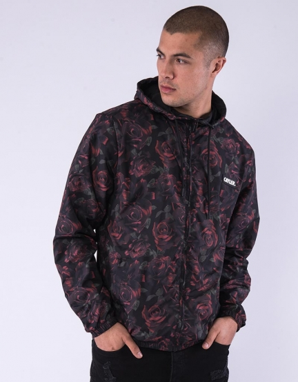 C&S WL Carris Windbreaker floral/mc L