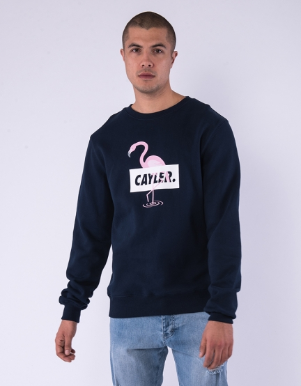 C&S WL Camingo Crewneck