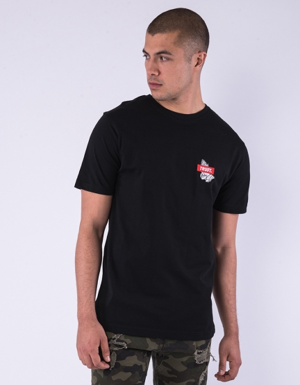 C&S WL Trust Icon Tee black/mc S