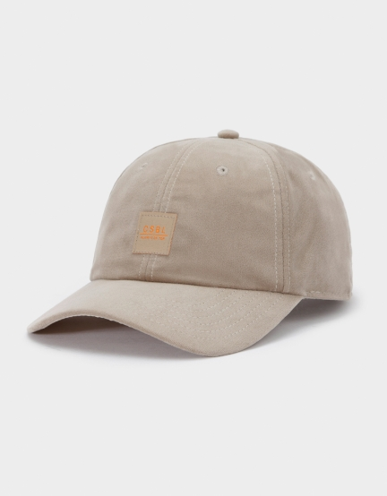 CSBL New Age Curved Cap beige one
