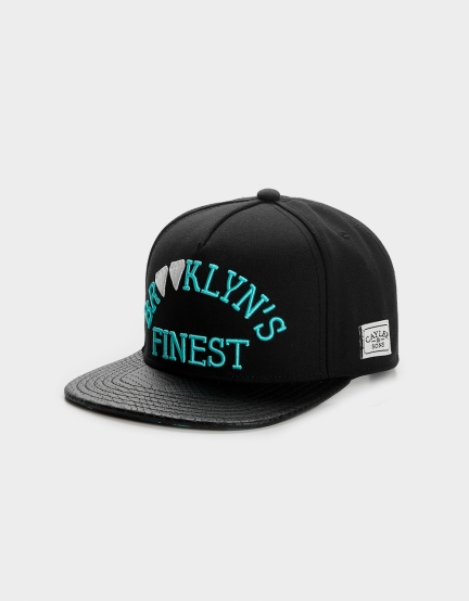 C&S WL BK's Finest Cap black one